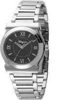 Salvatore Ferragamo 38mm Vega Men's Bracelet Watch
