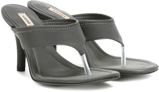 Yeezy Neoprene sandals (SEASON 8)