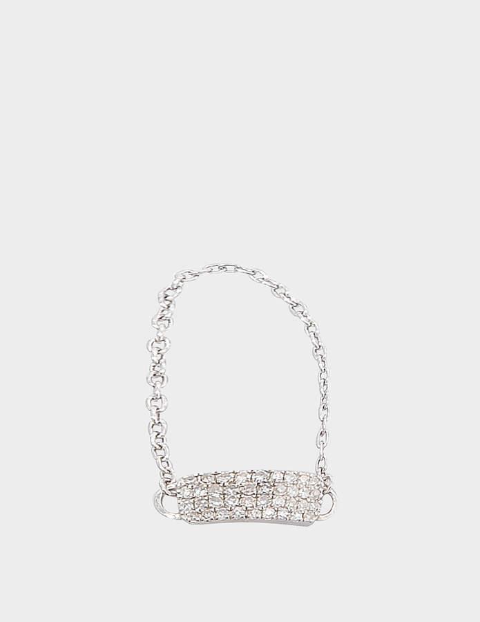 Vanessa Tugendhaft Identity Chain Ring