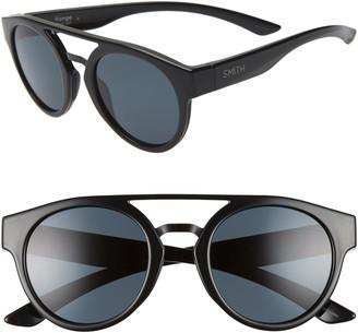 Smith Range 50mm ChromaPop(TM) Sunglasses