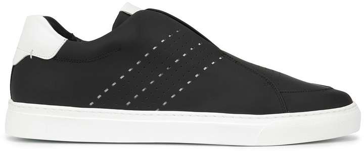 Harry's of London slip-on low sneakers