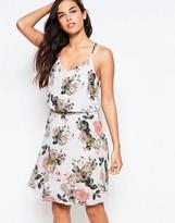 Vila Floral Cami Dress