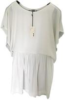 Bel Air White Dress for Women