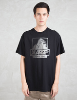 XLarge Bay G Rilla S/S T-Shirt