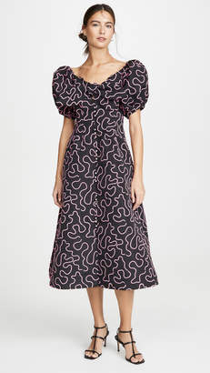 ONE by Barber Harlow Dress