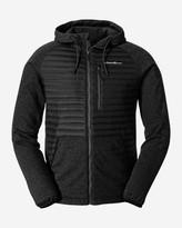 Eddie Bauer Men's MicroTherm® Sweatshirt Hoodie