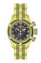Invicta Women's 17159 Bolt Analog Display Swiss Quartz Gold Watch