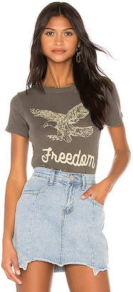 Chaser Freedom Eagle Tee