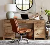 Pottery Barn Parker Desk