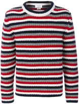 Thom Browne striped sweater