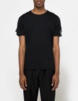 J.W.Anderson T-Shirt w/ Strap Detail