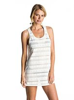 Roxy Women's Crochet Easy Cover up Dress
