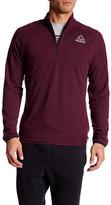 Reebok Long Sleeve 1/4 Zip Sweater