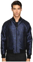 Just Cavalli Woven Printed Sports Jacket Men's Jacket