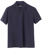 Jigsaw Pique Polo Shirt