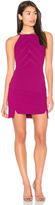 Greylin Hilary Double Slit Dress
