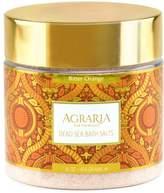 Agraria Bitter Orange Dead Sea Bath Salts
