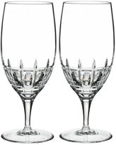 Marquis by Waterford 2-pc. Iced Beverage Glass Set
