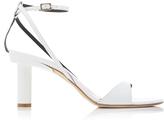 Tibi Sami Patent Sandal