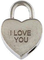 Tiffany & Co. Heart Lock Charm
