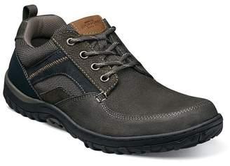 Nunn Bush Quest Moc Toe Oxford Sneaker - Wide Width Available