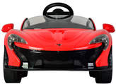 McLaren 12V One-Rider Ride-On Car