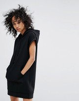 AllSaints Mod Sweat Dress