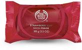 The Body Shop Strawberry Soap