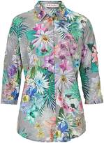 Betty Barclay Floral print blouse
