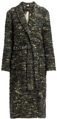 le superbe Coco's Carol Boucle Coat