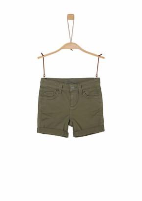 s.Oliver Junior Boy's Hose Kurz Shorts