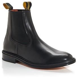 Lanvin Men's Chelsea Boots