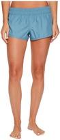Hurley Supersuede Solid Beachrider Bottoms Women's Swimwear