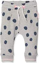 Noppies Baby Girls' G Pant Sweat Tapered Gladeview Trousers