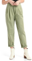 Gap The archive re-issue pleated fit khakis