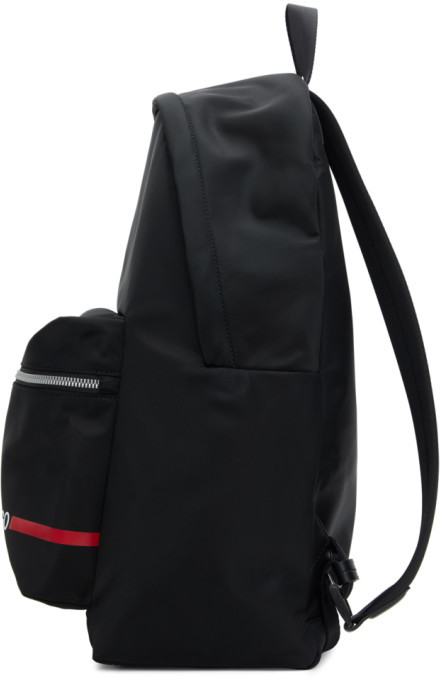 HUGO BOSS Black Record RL Backpack