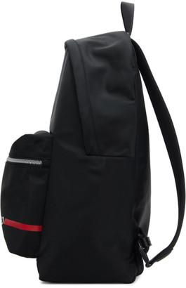 HUGO BOSS Black Record RL Backpack