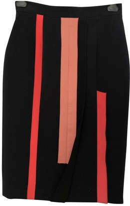Roksanda Ilincic Black Skirt for Women