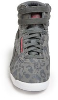 Reebok 'Freestyle Hi - Eden' Sneaker (Women)