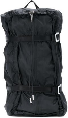Heliot Emil dufflebag backpack