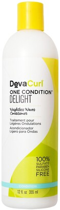 DevaCurl One Condition Delight Weightless Waves Conditioner