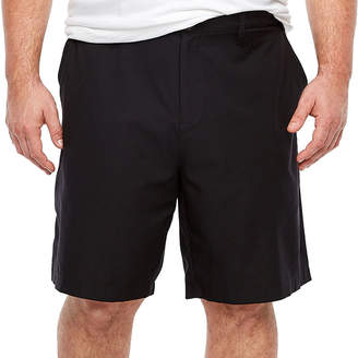 MSX BY MICHAEL STRAHAN Msx By Michael Strahan Mens Stretch Chino Short-Big and Tall