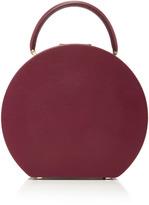 BUwood Bumi22 Leather Top Handle Bag