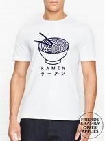 Whistles Ramen T-shirt