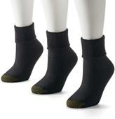 Gold Toe GOLDTOE® 3-pk. Ultra Tec Terry-Cuff Socks