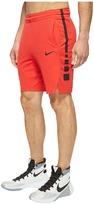 Nike Elite Stripe Basketball Short