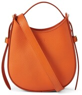 Thumbnail for your product : Tod's Oboe leather shoulder bag