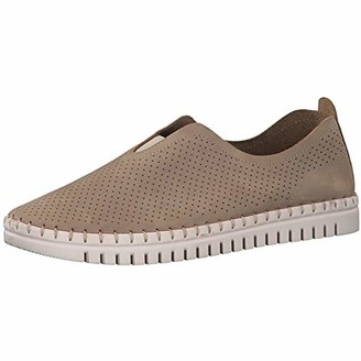 Tamaris Women's 1-1-24500-34 341 Loafer Flat