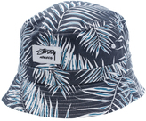 City Beach Stussy Palm Bucket Hat