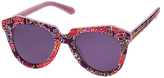Karen Walker Number One Liberty Oval Frame